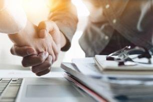 The 5 Biggest CRM Mergers and Acquisitions of 2017