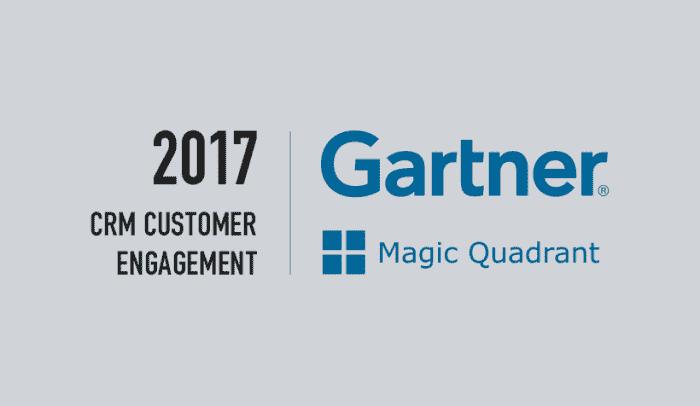 Here's the Rundown on Gartner's 2017 Magic Quadrant for Customer Engagement