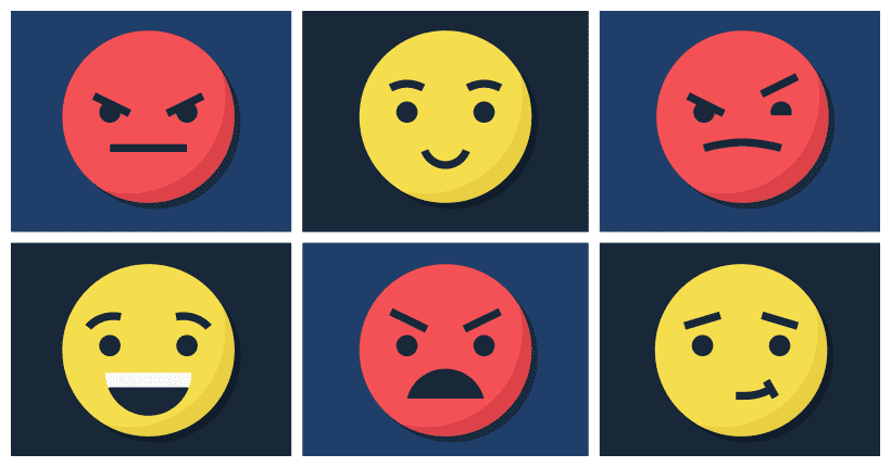 How to Deal with Angry Customers [Infographic]