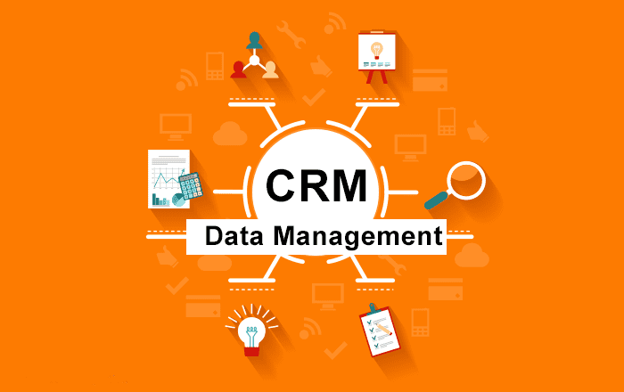 The Complete Guide to CRM Data Management