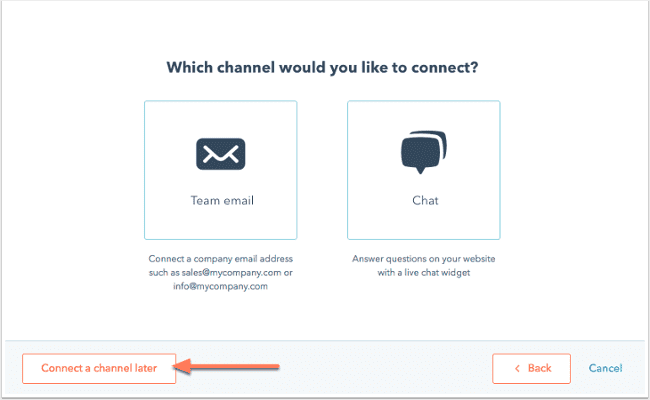 Introducing Conversation From HubSpot