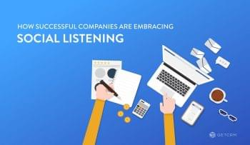 How Successful Companies Are Embracing Social Listening