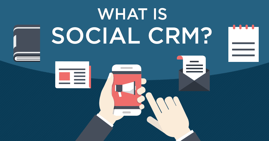 The Complete Guide to Understanding Social CRM