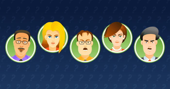 Which Salesperson From Pop Culture Are You? [Flowchart]