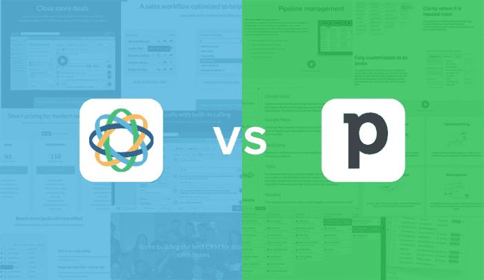 Close.io vs. Pipedrive: The Ultimate 2017 Comparison