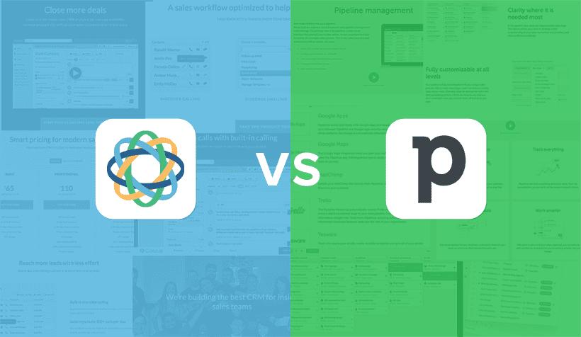 Close.io vs. Pipedrive: The Ultimate 2018 Comparison