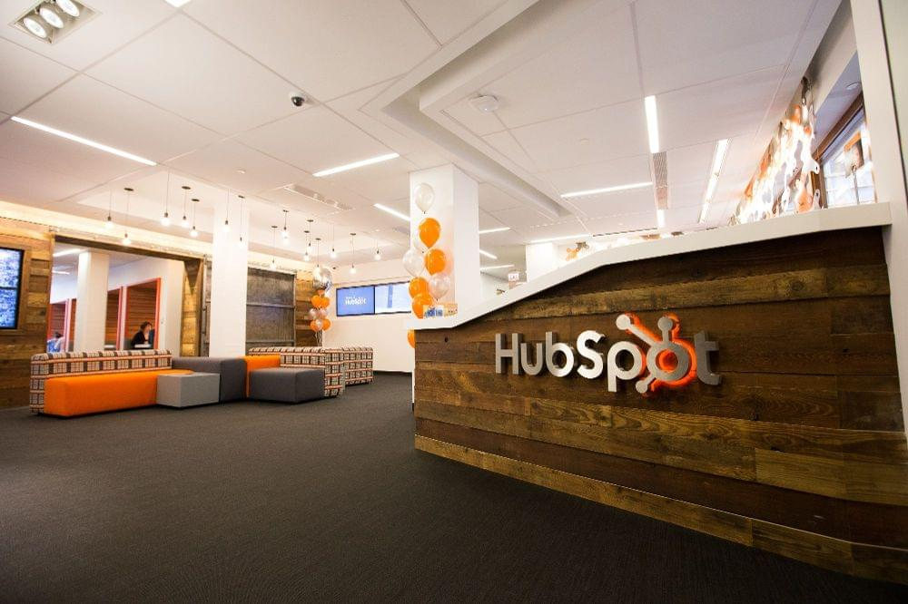 Hubspot Announces Partnership with Google Cloud