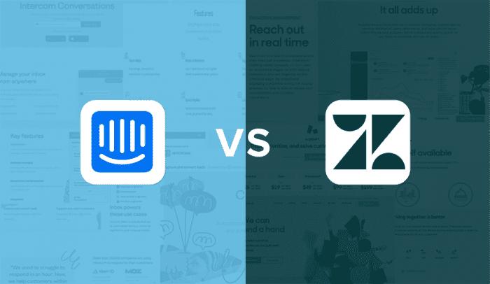 Intercom vs Zendesk: The Ultimate Head-to-Head Showdown in 2018