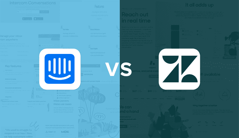Intercom vs Zendesk: The Ultimate Head-to-Head Showdown in 2018