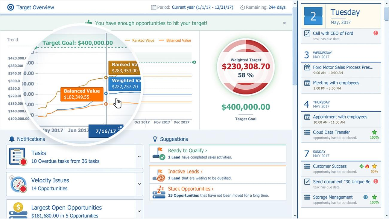 Pipeliner CRM Evolves, Introduces Pipeliner CRM Universals