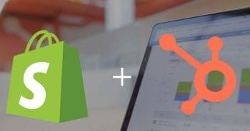 5 Great Things You Can Now Do With HubSpot's Shopify Integration
