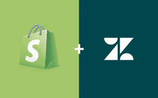 Zendesk Joins Shopify Plus Technology Partner Program