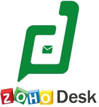 Visit Zoho Desk
